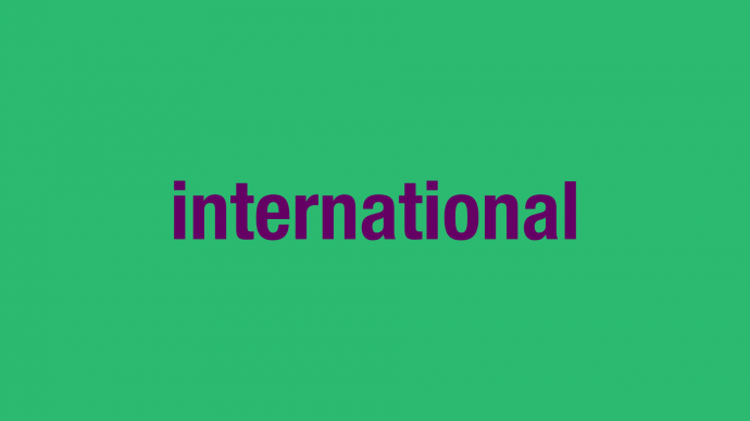 Berlin Music Week: Internationale Delegation