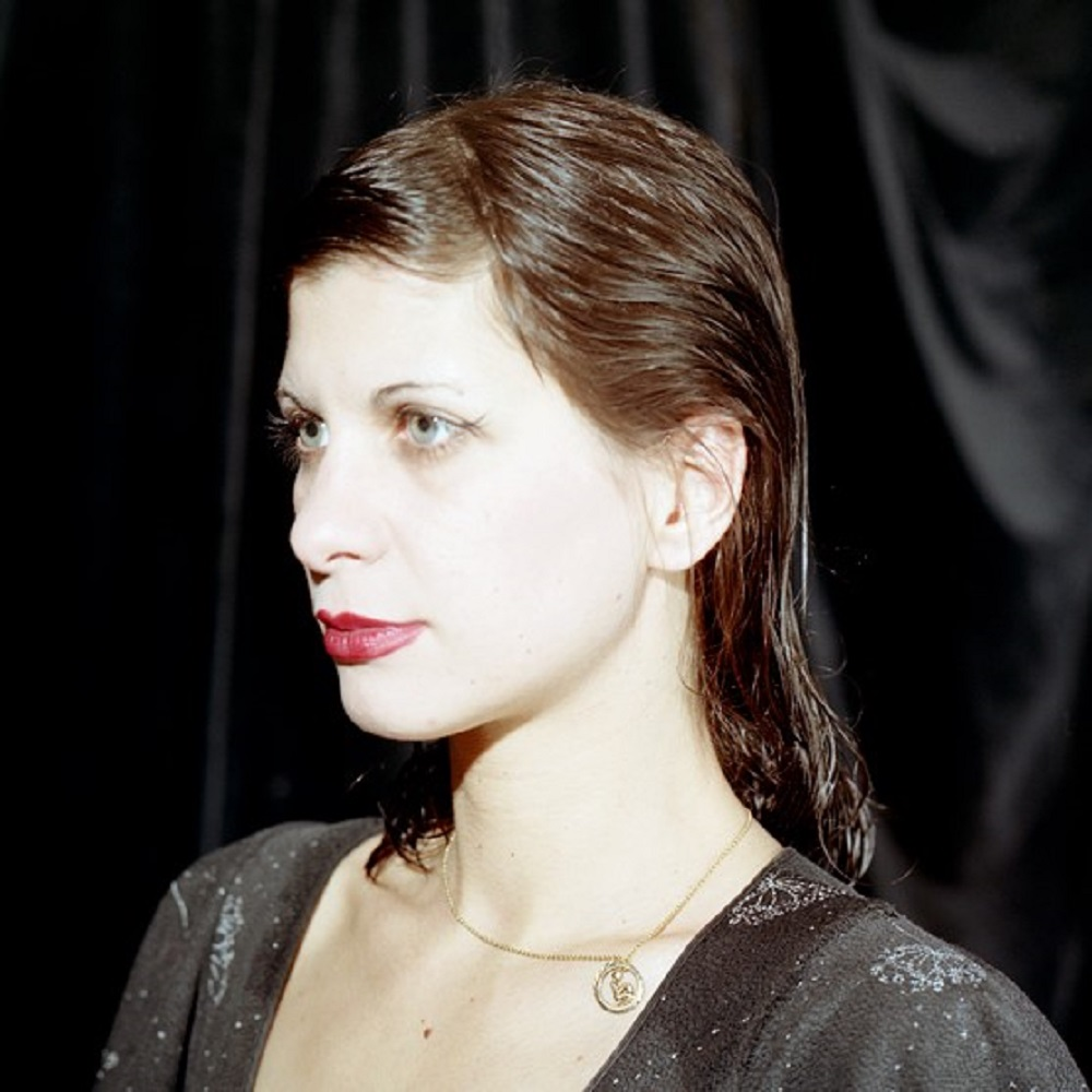 Gina D'Orio (Photo: Simone Gilges)
