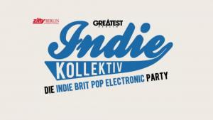 Indie Kollektiv - Made in Berlin Veranstaltungsbranding
