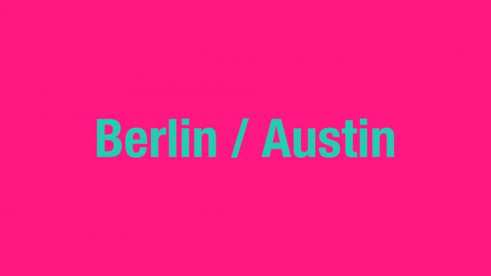 SXSW 2014: Tech Open Air Berlin