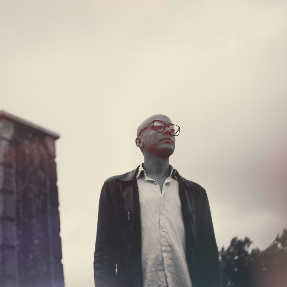 Jason Grier (Photo: Tonje Thilesen)