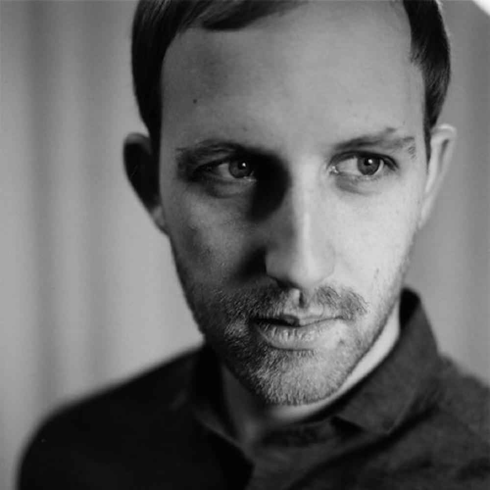 Christian Naujoks (Photo: Dirk Stewen)