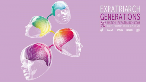 Expatriarch Generations Flyer