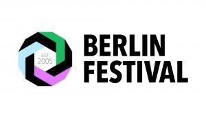 Berlin Festival Logo