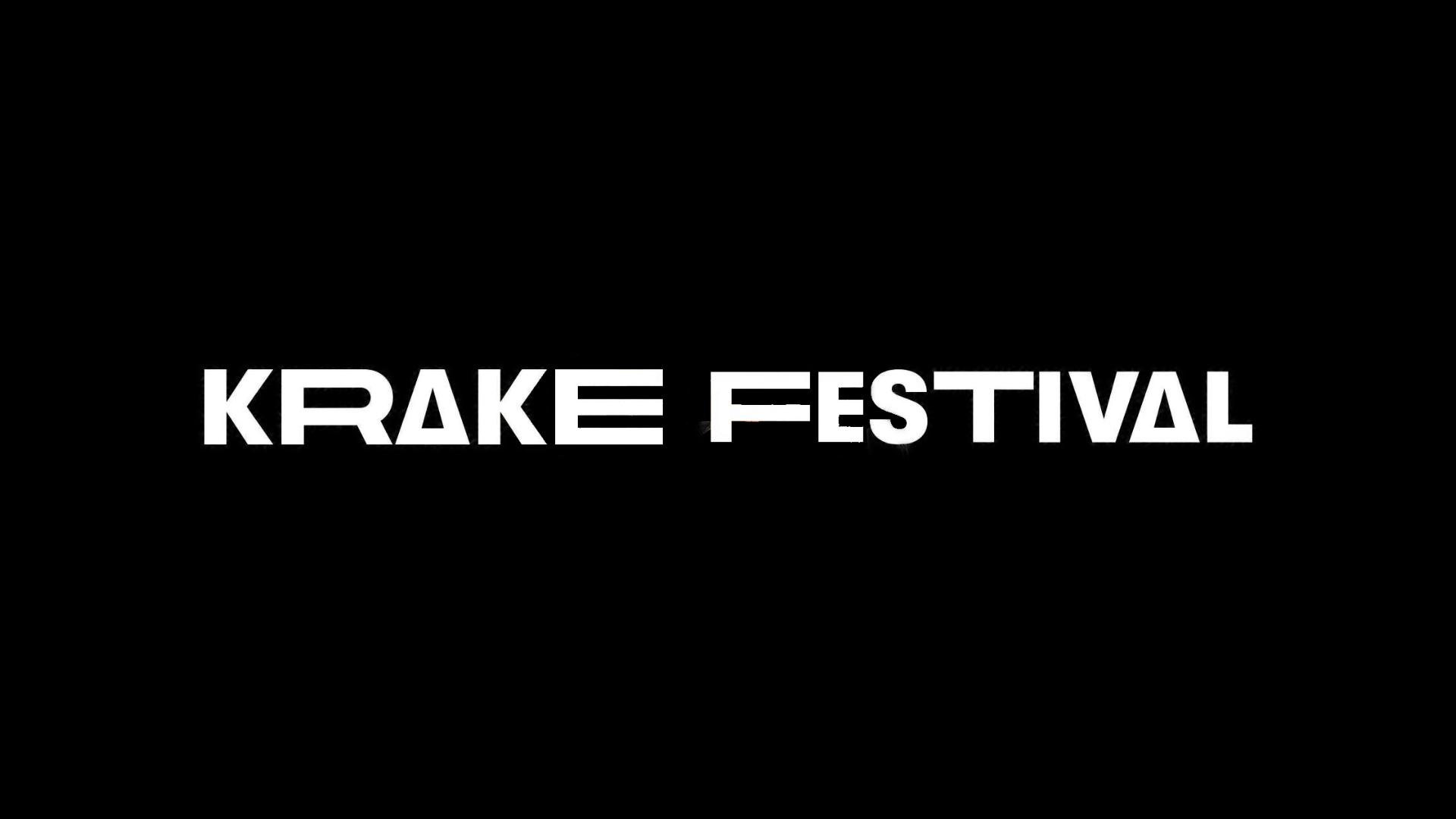 Krake Festival Logo
