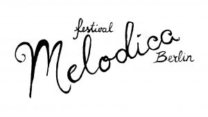 Melodica Festival Berlin Logo