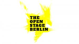 The Open Stage Berlin Logo