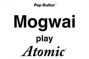 Pop-Kultur 2016 – Venues & Mogwai Filmkonzert