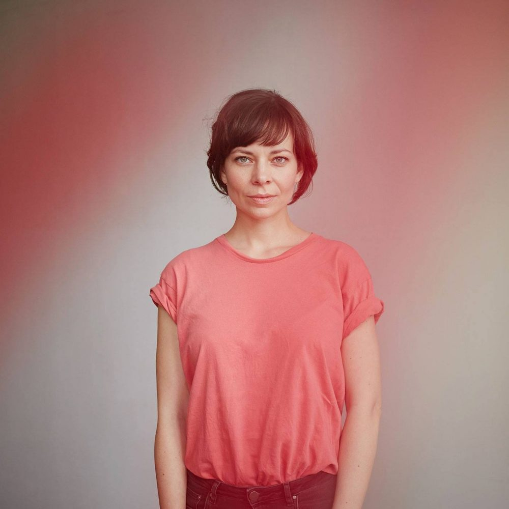 Yosa Peit (Foto: Monika Keiler)