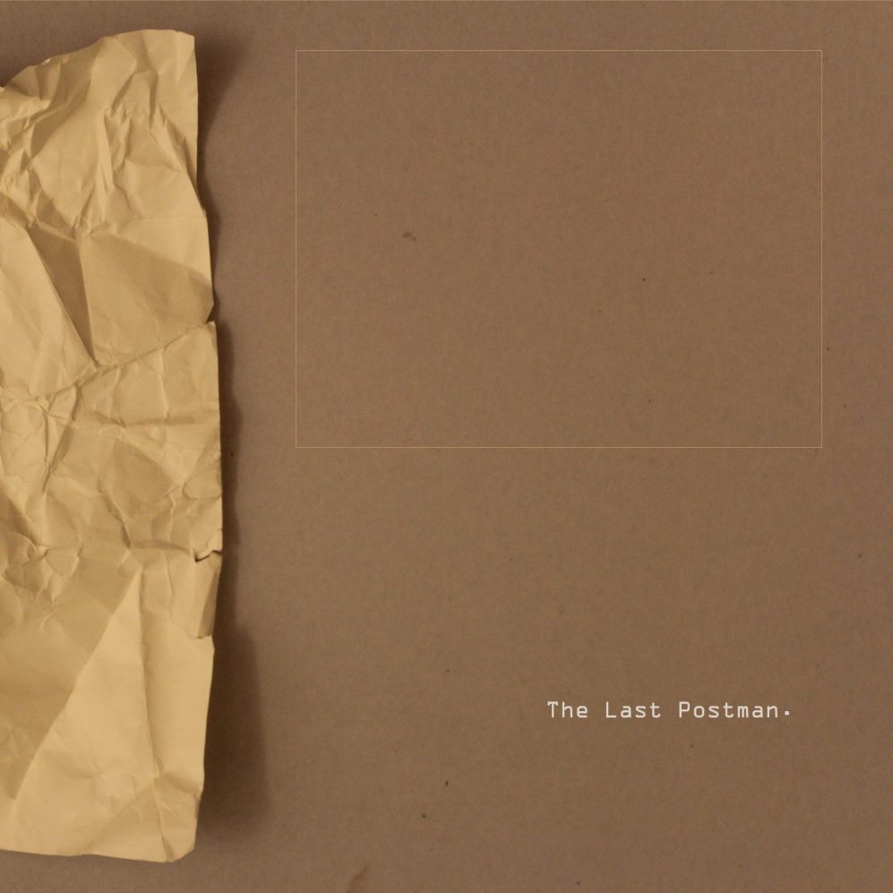 The Last Postman (Foto: Muhammad Mousalli)