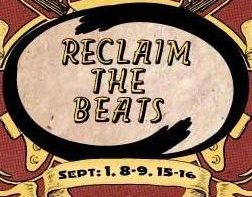 Reclaim the Beats Festival