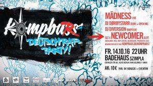kompBars Event Banner