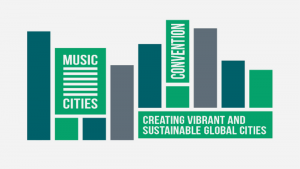 Music Cities Convention Grafik