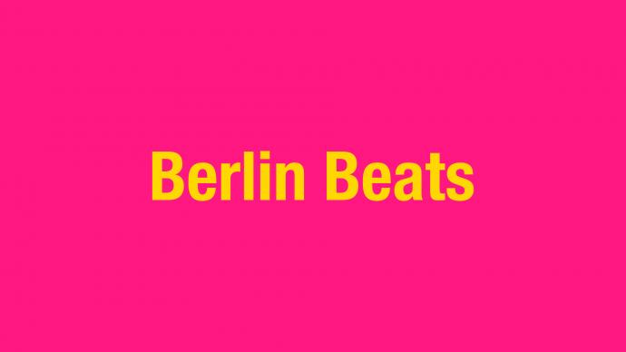 SXSW 2017: Berlin Beats Showcase