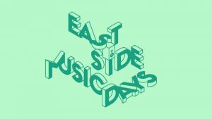 East Side Music Days Logo