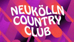 Neukölln Country Club Logo