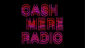 Cashmere Radio Logo