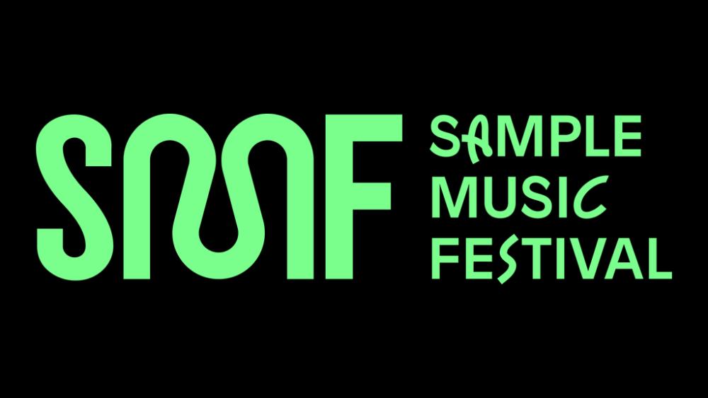 Sample Music Festival Logo
