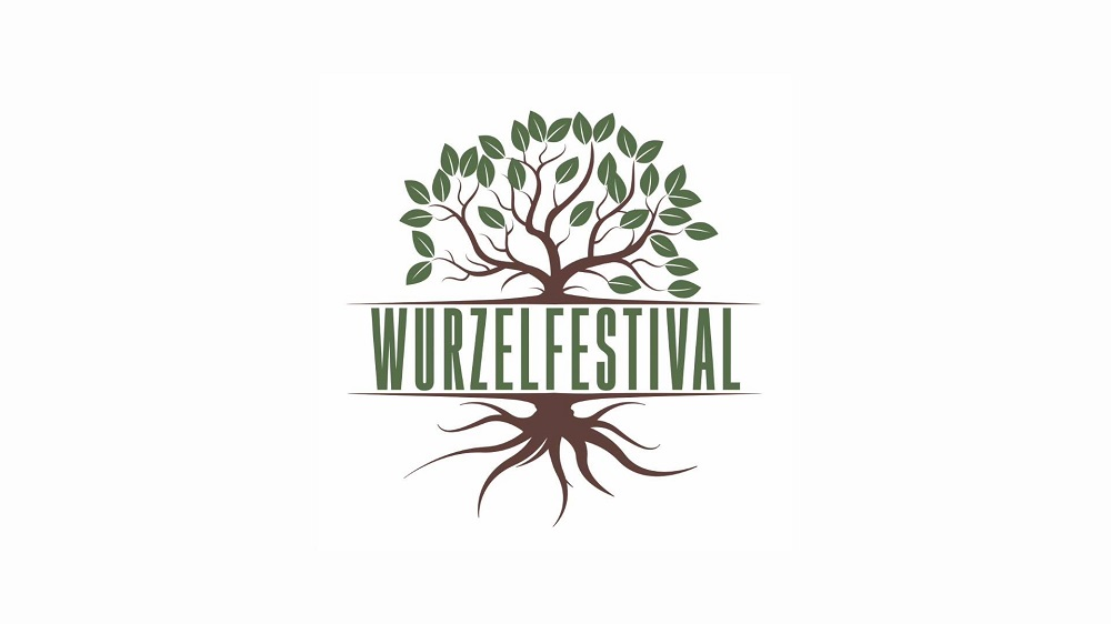 Zurück zu den Wurzeln Festival Logo