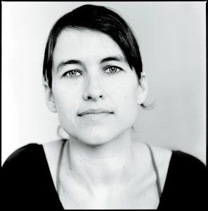 Maike Rosa Vogel (Photo: Joe Dilworth)
