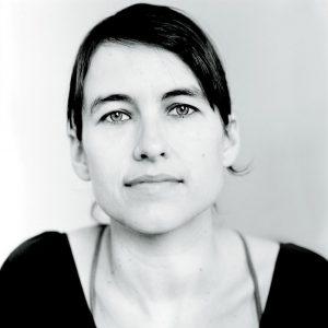 Maike Rosa Vogel (Foto: Joe Dilworth)