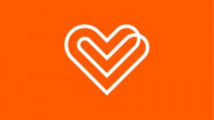 Zug der Liebe Logo