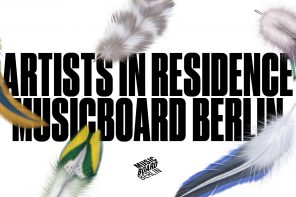 WERKSCHAU – Artists in Residence