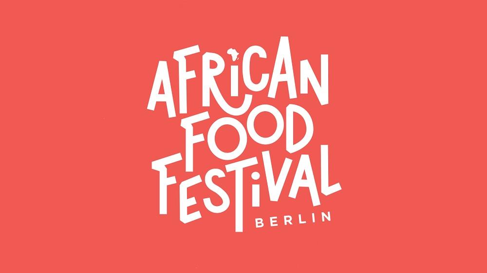 African Food Festival Logo