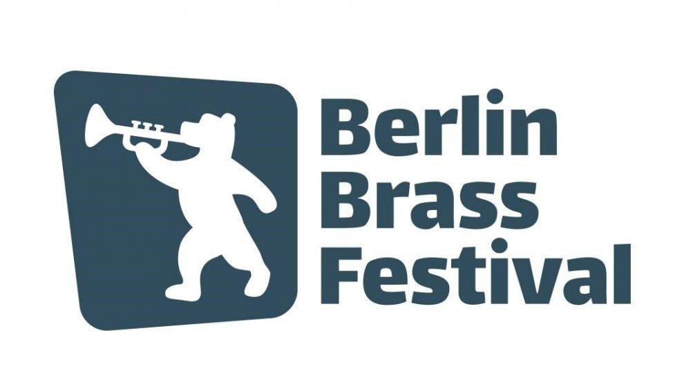 Berlin Brass Festival Logo