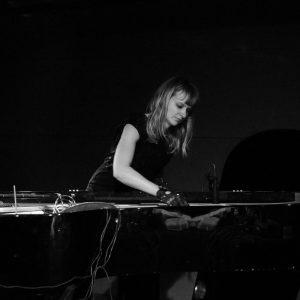 Anaïs Tuerlinckx (Foto: Marion Innocenzi)