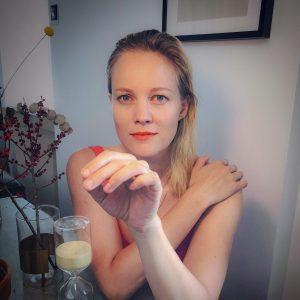 Anneli Bentler (Foto: Jannis Knüpfer)