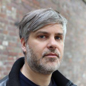 Nils Ostendorf (Foto: Oliver Schultz-Berndt)