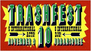 Trashfest Banner
