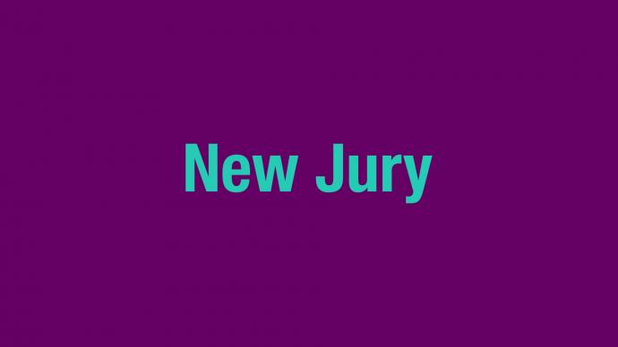 New Jury: Project Funding