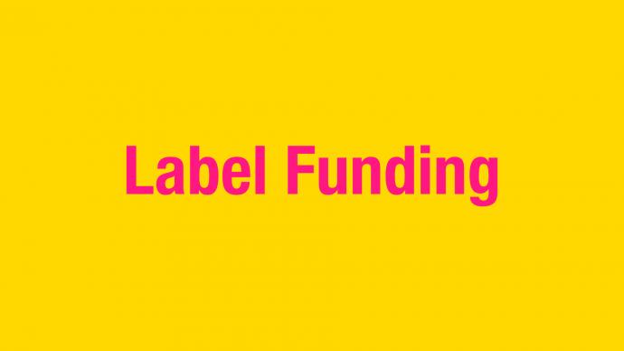 Allocation of Funding: 4th Quarter Label Funding 2020