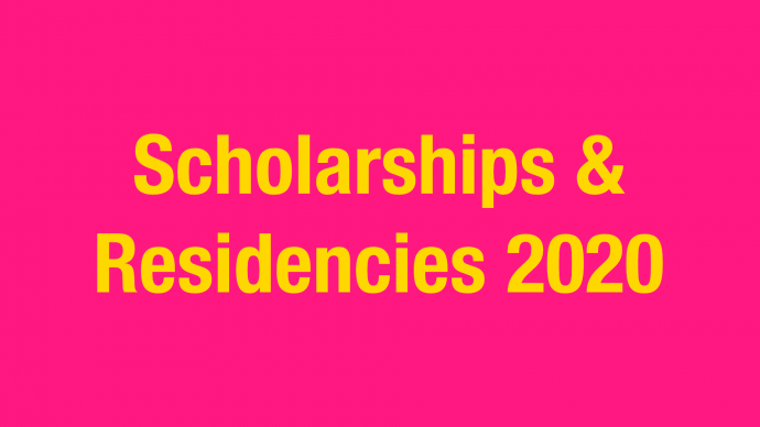 Allocation of Funding: Additional Scholarships 2020