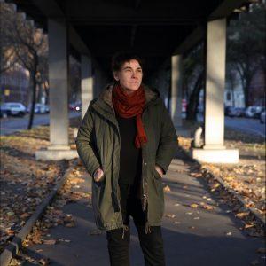 Christiane Rösinger (Foto: Doro Tuch)