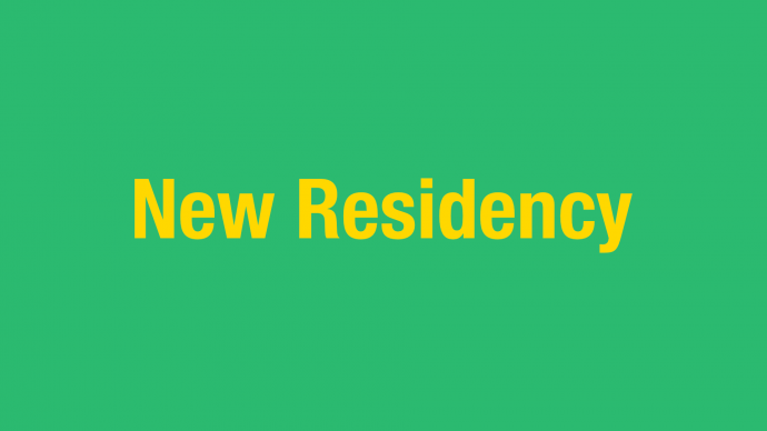 Call for Concepts: Domestic residency ZK/U Berlin 2020