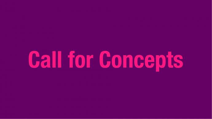 Call for Concepts: Sonderausschreibung Popmusikprojekte