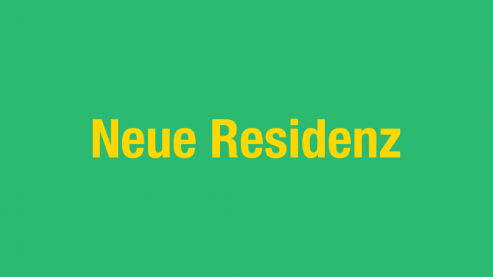 Call for Concepts: Inlandsresidenz ZK/U Berlin 2020