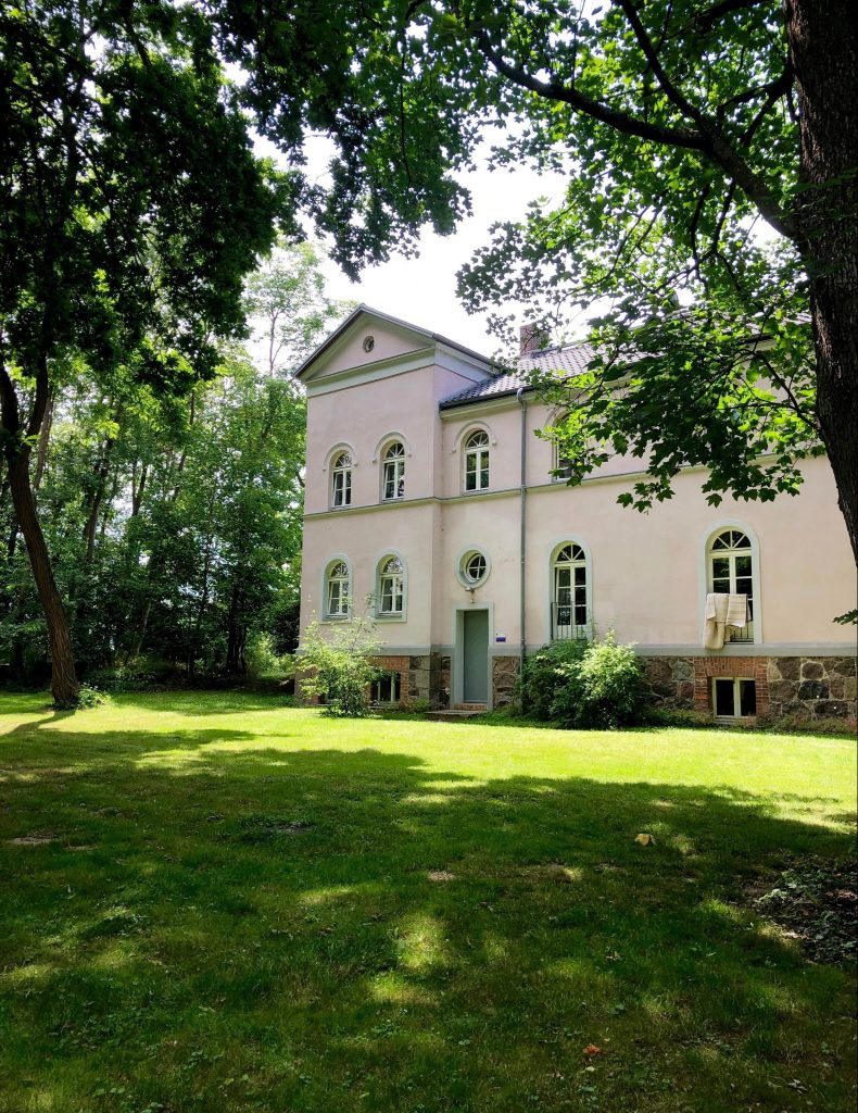 Sternhagen Gut (Foto: Thomas Fehlmann)