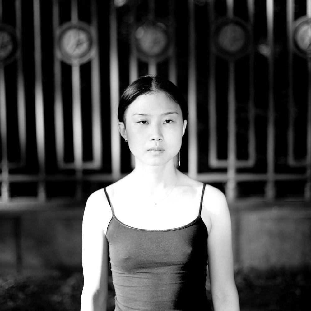 Enyang Ha (Foto: Micki Rosi Richter)