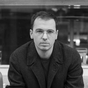James Chatburn (Foto: Shari Annabell Marks)