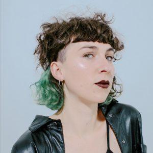 Zoë Mc Pherson (Foto: Kasia Zacharko)