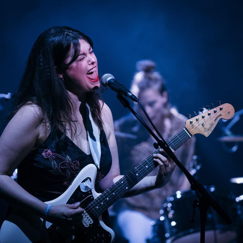 Pop-Kultur Festival 2020 – 24/7 Diva Heaven (Photo: Camille Blake)