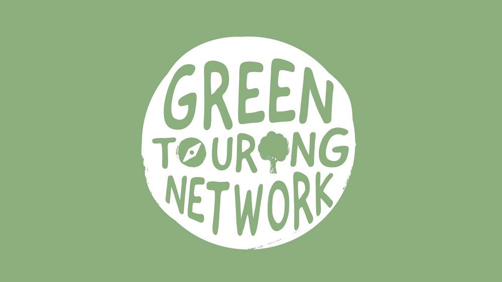 Green Touring Network Logo