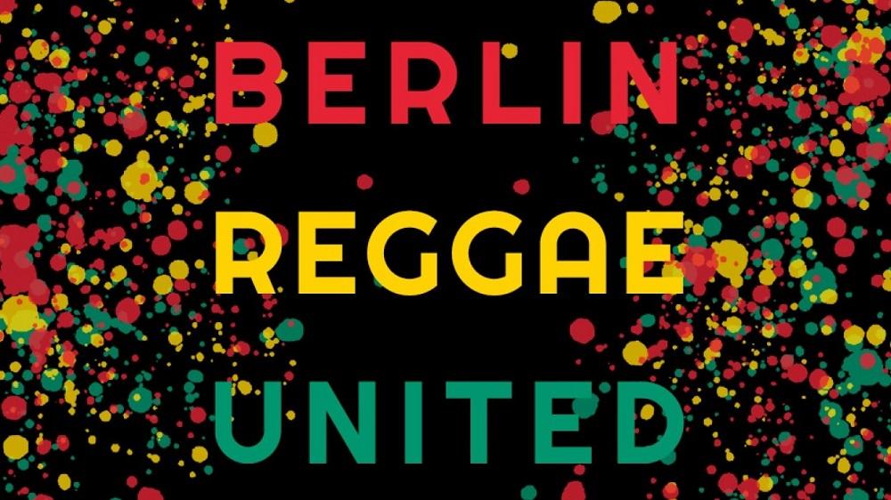 Berlin Reggae United Logo