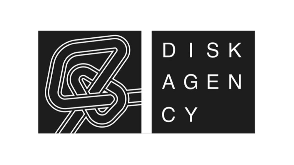 Disk Agency Logo