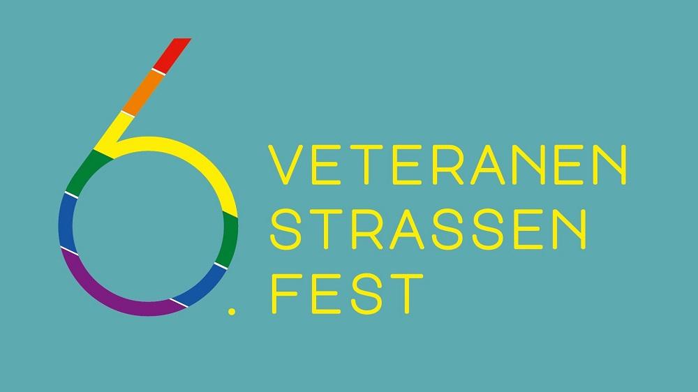 Veranstaltungsbanner des 6. Veteranenstrassenfests