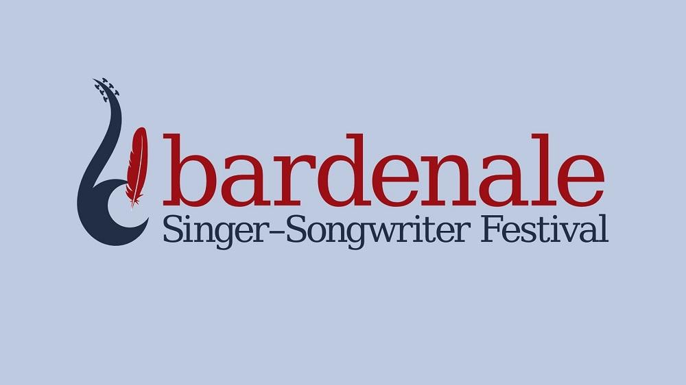 Bardenale Singer-Songwriter Festival Logo